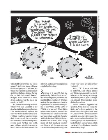 Page 25 of The big Covid-19 thought experiment C.J. Hopkins