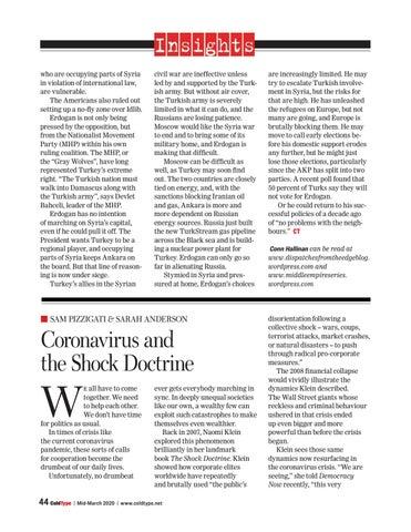 Page 44 of Coronavirus and the Shock Doctrine