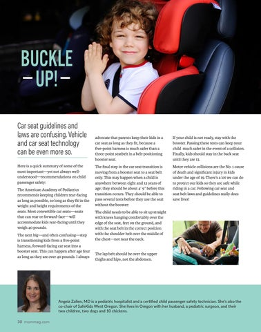 Page 30 of Buckle Up
