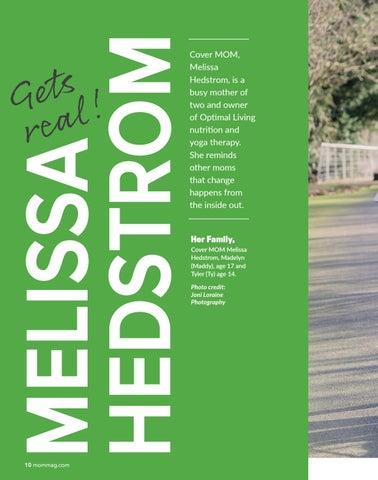Page 10 of SALEM Cover MOM: Melissa Hedstrom
