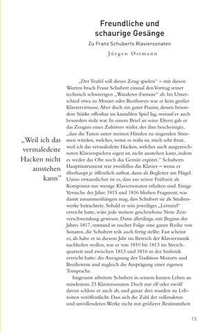 Page 13 of Freundliche und schaurige Gesänge