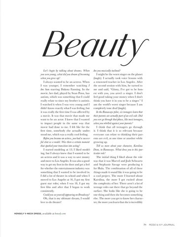 Page 73 of Runaway Beauty