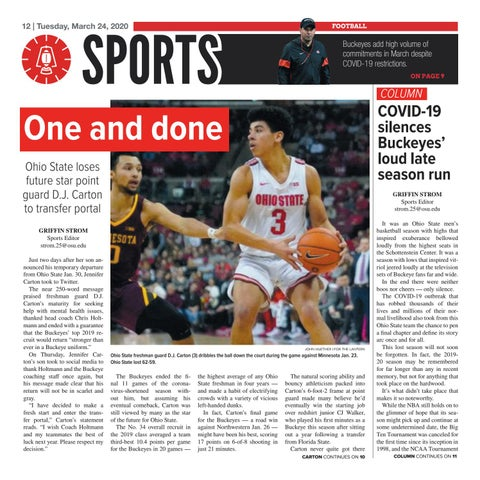 Page 12 of SPORTS
