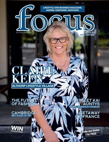 focus magazine AprilMay 2020 edition by focus Magazine issuu