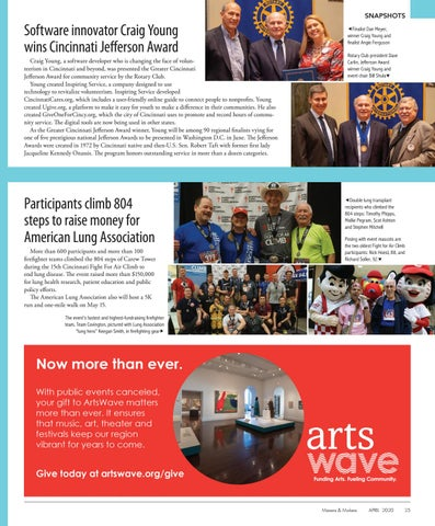 Page 25 of SNAPSHOTS   24-25