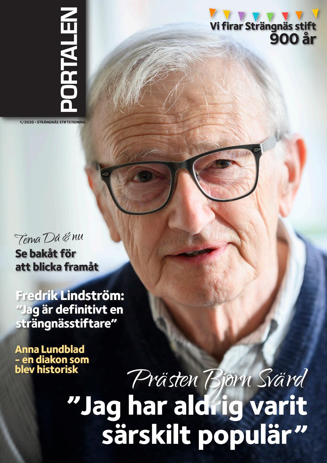 Portalen nr 4 2019 by Strngns stift - issuu