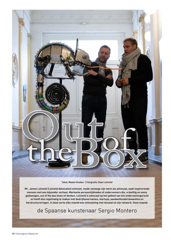 Page 20 of Out of the Box
