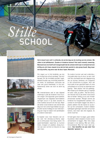 Page 4 of Stille School