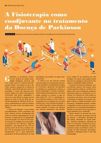 Page 32 of A Fisioterapia como coadjuvante no