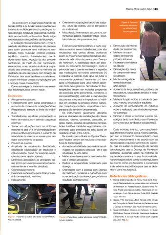 Page 33 of A Fisioterapia como coadjuvante no