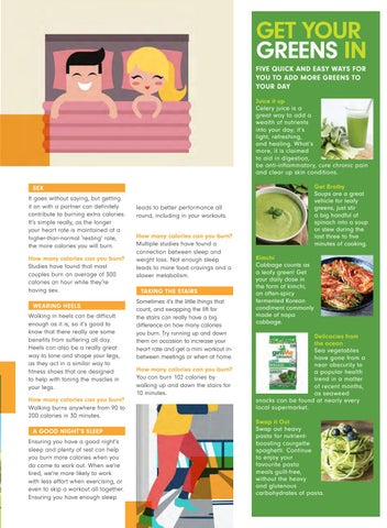 Page 27 of Get Your Greens In