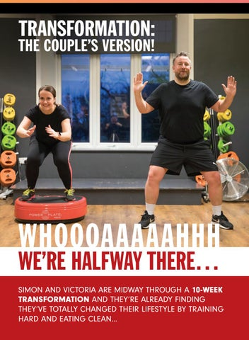 Page 28 of BESTFIT TV Couple Transformation