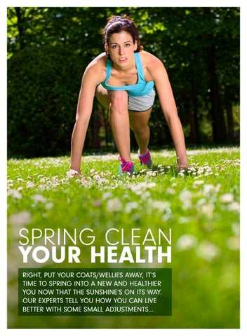 Page 34 of Spring Clean Your Health