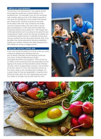 Page 35 of Spring Clean Your Health