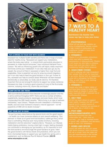 Page 36 of 7 Ways To A Healthy Heart