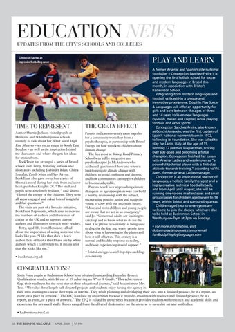 Page 58 of EDUCATION NEWS