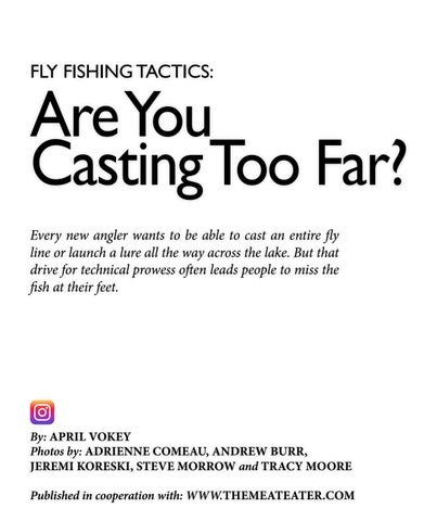 Page 242 of Are You Casting Too Far?