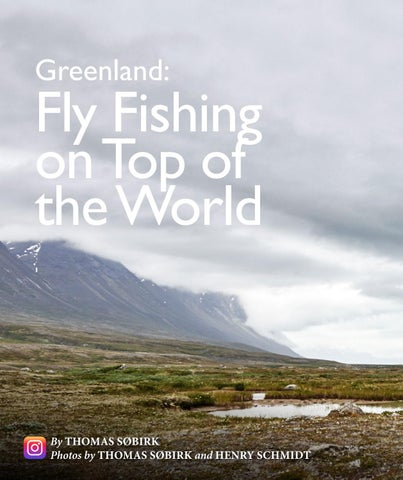 Page 44 of Fly Fishing on Top of the World