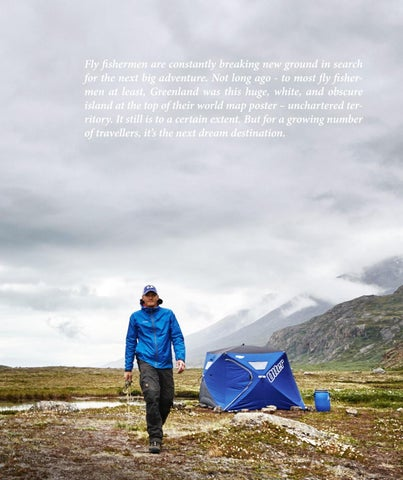 Page 45 of Fly Fishing on Top of the World