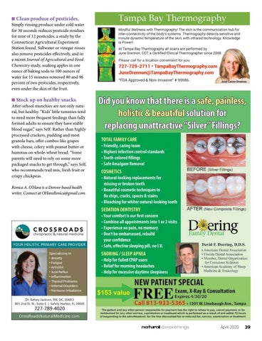 Page 39 of HEALTHY HOME