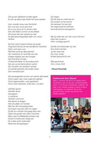 Page 15 of Wijkwandeling