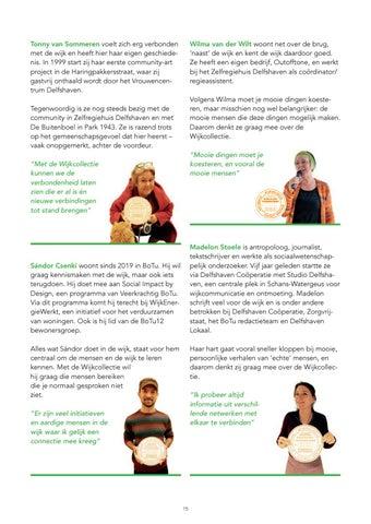 Page 17 of Raad Wijkcollectie BoTu