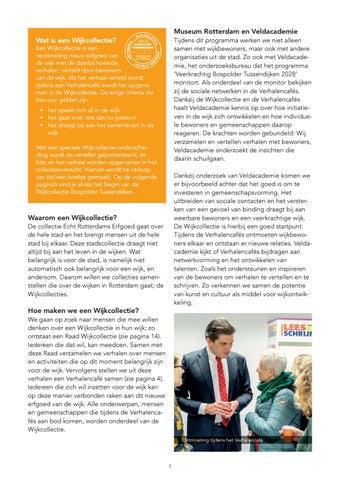 Page 5 of Wijkcollectie en Echt Rotterdams Erfgoed