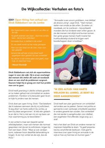 Page 8 of De Wijkcollectie: Verhalen en foto's