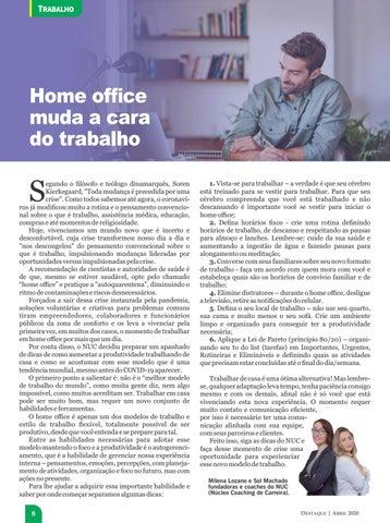 Page 8 of TRABALHO