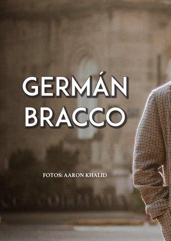 Page 28 of Germán Bracco: Una estrella en ascenso