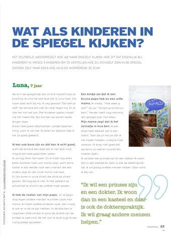 Page 23 of Wat vertellen kinderen over zichzelf