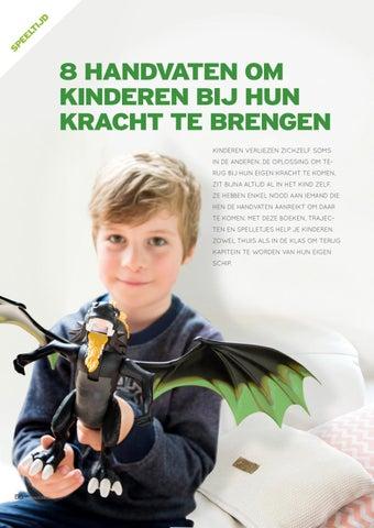 Page 56 of Handvaten om kinderen bij hun kracht te brengen - In de kijker: Kaartenset om emoties beter te begrijpen