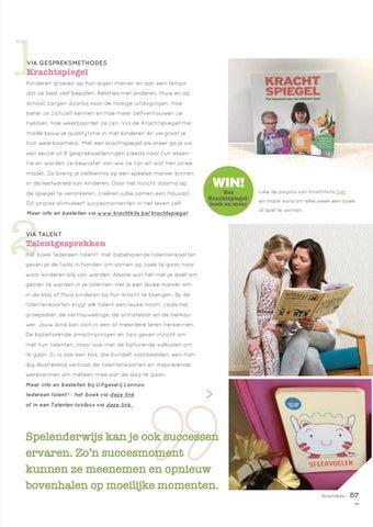 Page 57 of Handvaten om kinderen bij hun kracht te brengen - In de kijker: Kaartenset om emoties beter te begrijpen