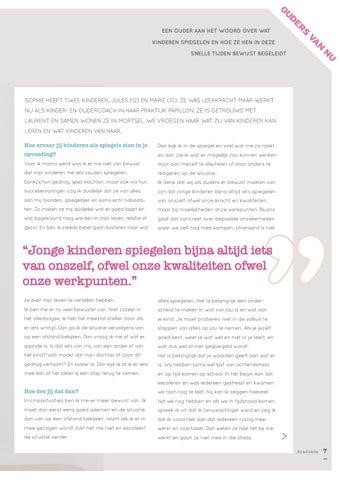 Page 7 of VAN KWETSBAARHEID NAAR IK-KRACHT VOOR JE KIND(EREN) EN JEZELF