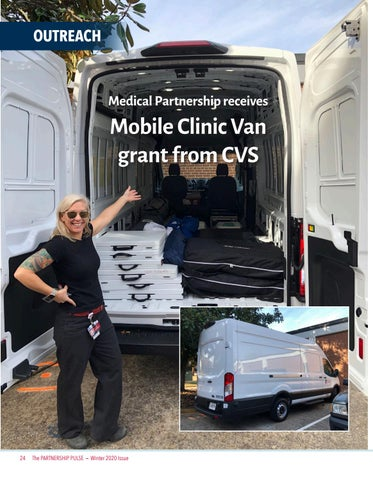 Page 24 of Mobile Clinic receives grant from CVS