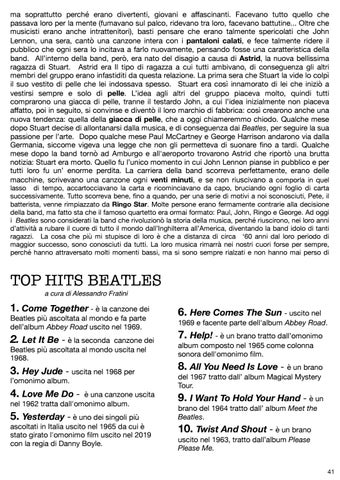 Page 42 of TOP HITS BEATLES