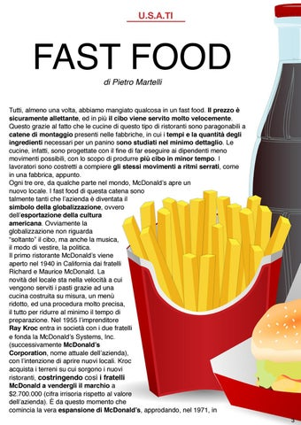 Page 4 of U.S.A.TI - FAST FOOD