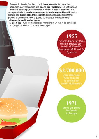 Page 5 of U.S.A.TI - FAST FOOD