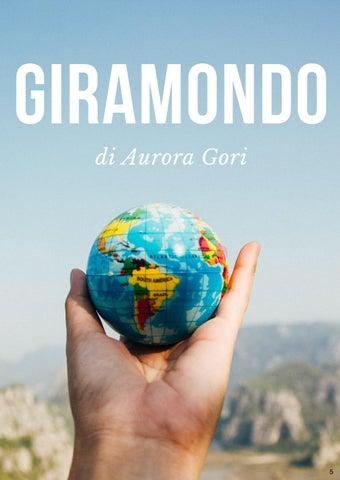 Page 6 of GIRAMONDO - ARGENTINA