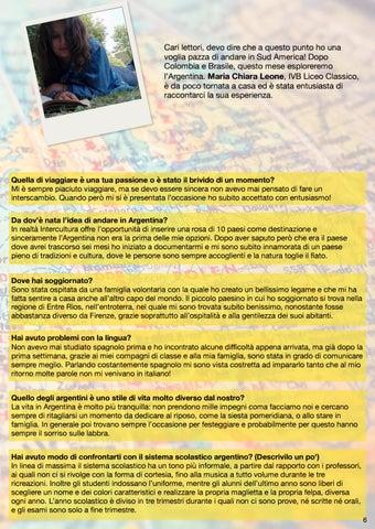 Page 7 of GIRAMONDO - ARGENTINA