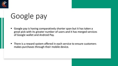 Page 5 of Google pay
