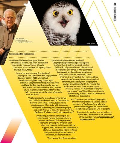 Page 25 of Explorers Circle