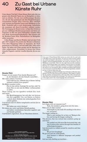 Page 42 of Céline Berger, Katrin Winkler