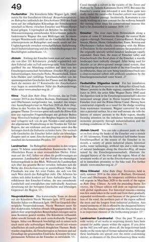 Page 51 of Emscherkunstweg. Von Abwasser bis Zauberlehrling