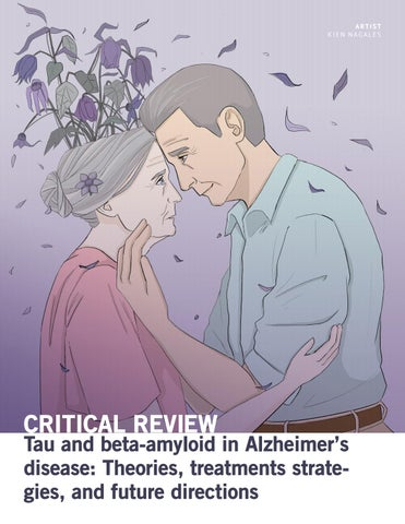 Page 14 of ALZHEIMER'S