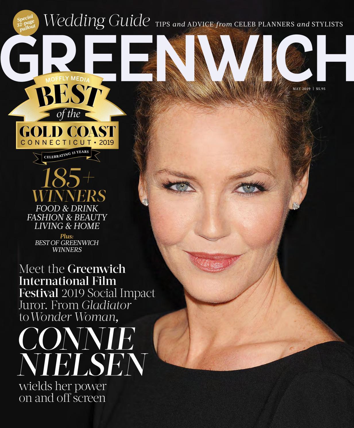 Greenwich Magazine May 2019 By Moffly Media Issuu