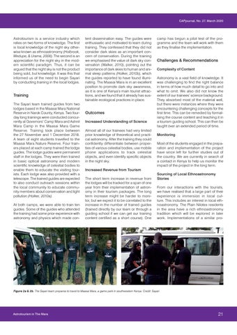 Page 21 of Astrotourism in The Mara