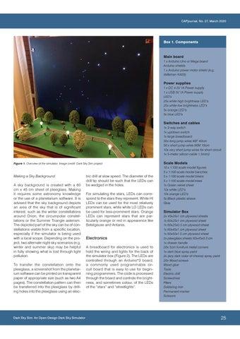 Page 25 of Dark Sky Sim: An Open-Design Dark Sky Simulator