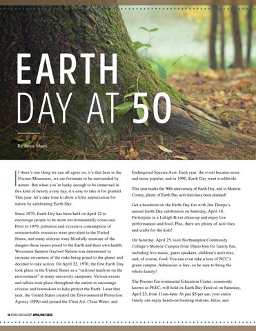 Page 14 of Earth Day