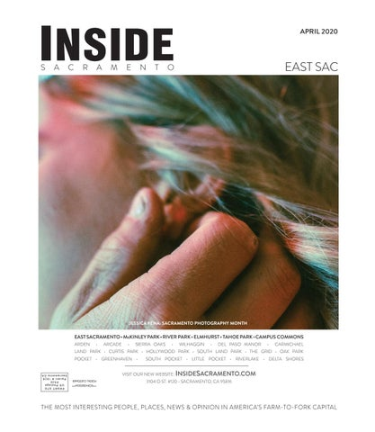 Inside East Sacramento April 2020 By Inside Publications Issuu